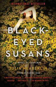 Black Eyed Susans Book