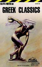 CliffsNotes on Greek Classics PDF
