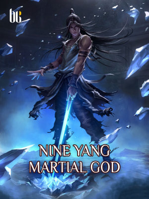 Nine Yang Martial God