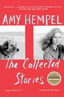 The Collected Stories of Amy Hempel PDF