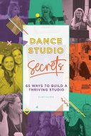 Dance Studio Secrets