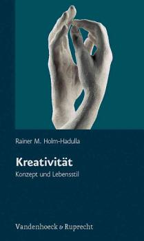 Kreativit  t  Konzept und Lebensstil PDF