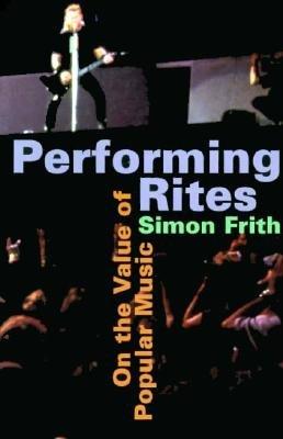 Performing Rites PDF
