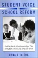 Student Voice in School Reform PDF