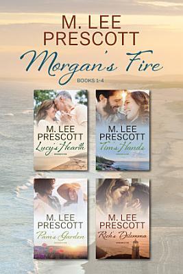 Morgan s Fire  Books 1 4