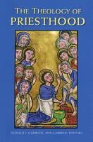 The Theology of Priesthood PDF