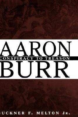 Aaron Burr PDF