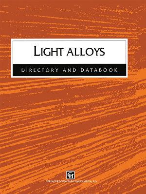 Light Alloys PDF