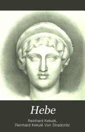 Hebe: eine archaologische Abhandlung