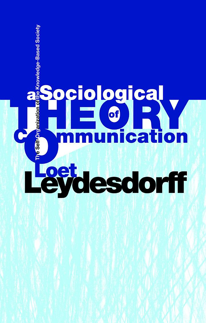 A Sociological Theory of Communication