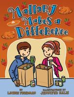 Mallory Makes a Difference PDF