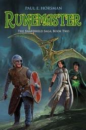 Runemaster: The Shardheld Saga, Book 2