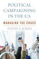 Political Campaigning in the U S  PDF