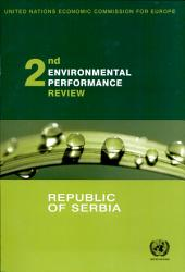 Environmental Performance Reviews: Republic of Serbia : Second Review