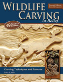 Wildlife Carving in Relief