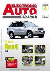 Manuale di elettronica Toyota RAV4: D4-D - EAV3