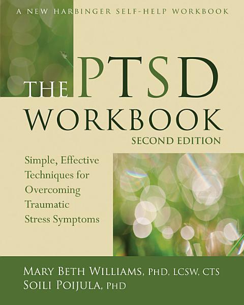 Download The PTSD Workbook Book