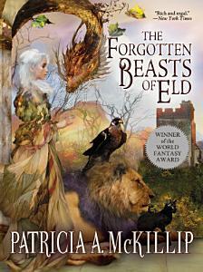 The Forgotten Beasts of Eld Book