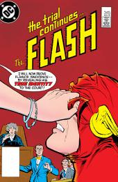 The Flash (1959-) #345