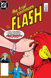 The Flash (1959-) #345