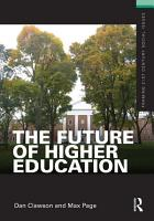 The Future of Higher Education PDF