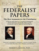 Download The Federalist Papers  Annotated  Book