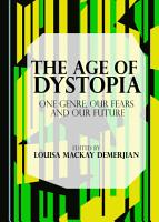 The Age of Dystopia PDF