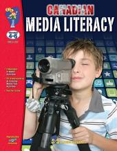 Canadian Media Literacy Gr. 4-6