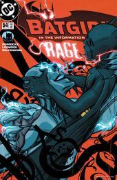 Batgirl (2000-) #54