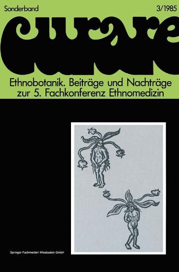 Ethnobotanik   Ethnobotany PDF