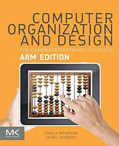 Computer Organization and Design ARM Edition PDF