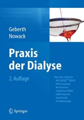 Praxis der Dialyse: Ausgabe 2