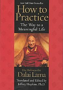 How to Practice Book