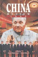 China Review 1993 PDF