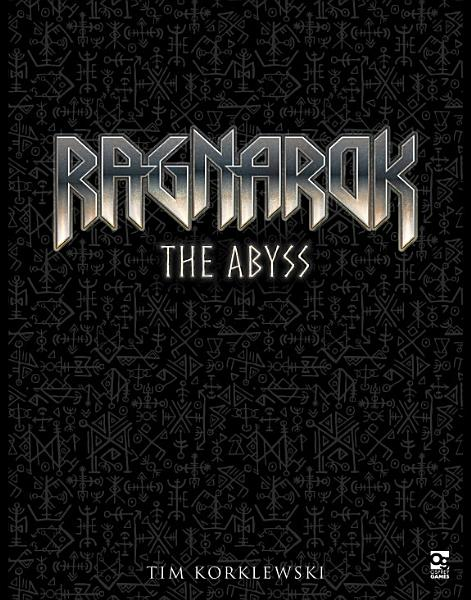 Download Ragnarok  The Abyss Book