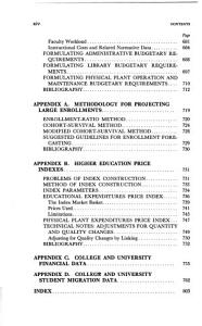 Statewide Planning in Higher Education PDF