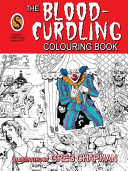 The Blood Curdling Colouring Book PDF