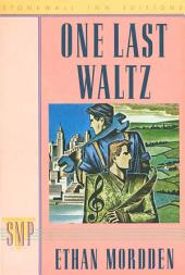 One Last Waltz: A Novel