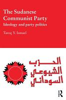 The Sudanese Communist Party PDF