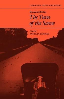 Download Benjamin Britten  The Turn of the Screw Book