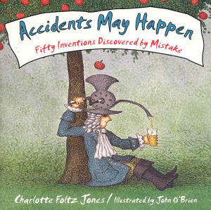 Accidents May Happen Book