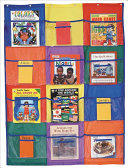 Library Centers Pocket Chart
