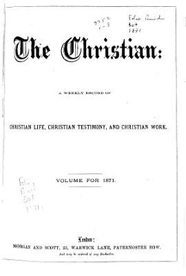 The Christian PDF