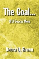 The Goal    PDF