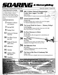 Soaring PDF