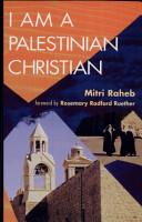 I Am a Palestinian Christian PDF