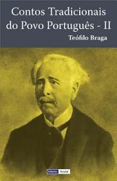 Contos Tradicionais do Povo Português - II