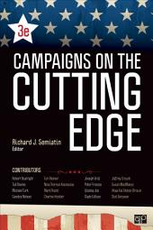 Campaigns on the Cutting Edge: Edition 3