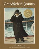 Grandfather's Journey (Read-aloud)