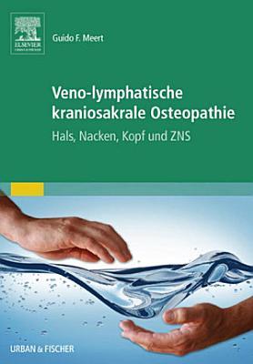 Veno lymphatische kraniosakrale Osteopathie PDF